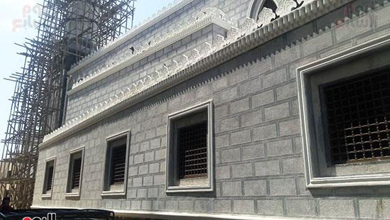 أحد-المساجد-تحت-الإنشاء-(11)