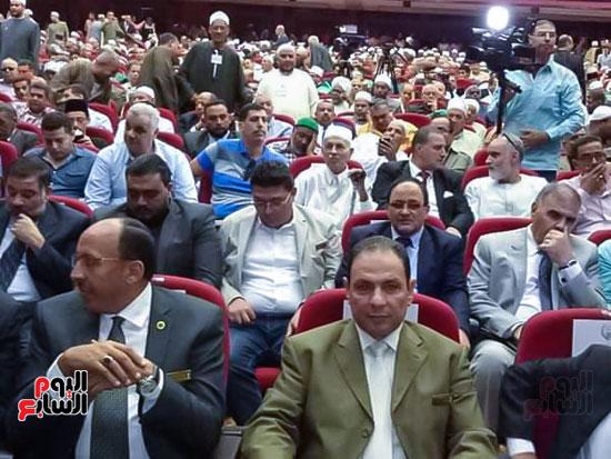 مؤتمر الطرق الصوفية (6)
