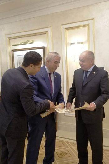 أوماخانوف-نائب-رئيسة-مجلس-الاتحاد-الفيدرالي