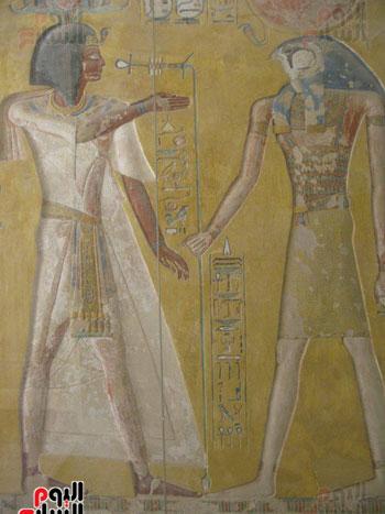 الملكة-القوية-تاوسرت-تظهر-للسائحين-لأول-مرة-منذ-آلاف-السنين-بالأقصر-(23)