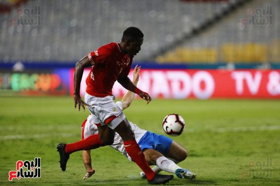 مصر اهداف مباراة الأهلي والزمالك في السوبر Menafncom