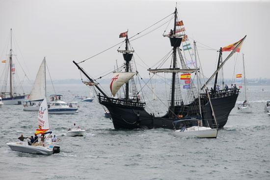 السفينة ماجلان فيكتوريا