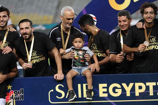 نجل حسين الشحات