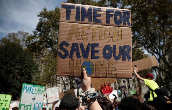 احتجاجات-نيويورك
