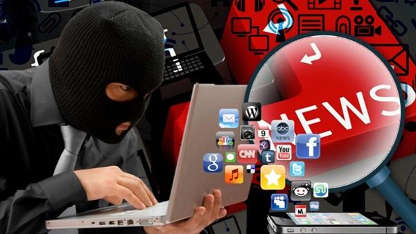 جرائم المواقع