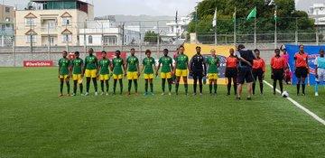 سيدات جنوب افريقيا ضد سيشيل (7)