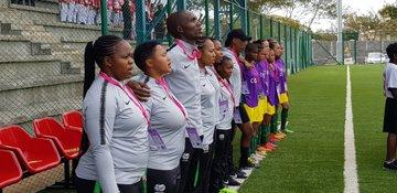سيدات جنوب افريقيا ضد سيشيل (8)
