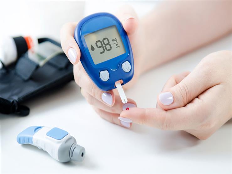 مرض السكر الغير منضبط يؤثر على الاصابة بالفشل الكلوى