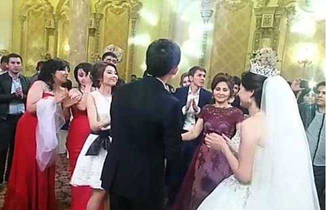 أوزبكستان تضع قواعد للإنفاق على حفلات الزفاف (3)
