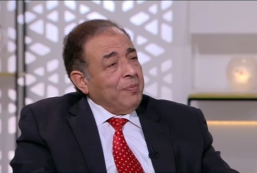 اللواء عبد الرحيم سيد