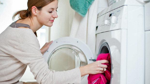 طرق مختلفة لتنظيف الملابس (1)