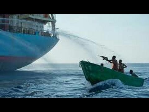 قراصنة صوماليون - أرشيفية