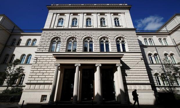 المحكمة الإقليمية فى بون