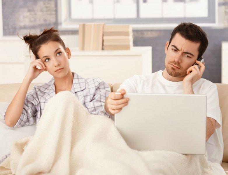 طرق التعامل مع الزوج الأنانى (2)