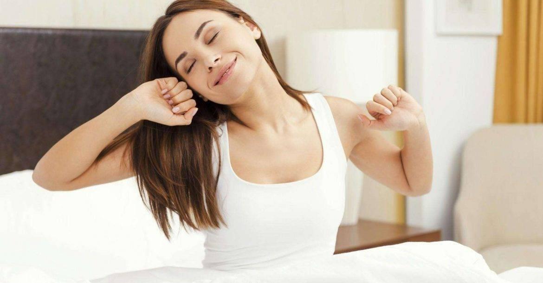 الإستيقاظ مبكراً يجعلك تشعر بالسعادة وفوائد أخرى (1)