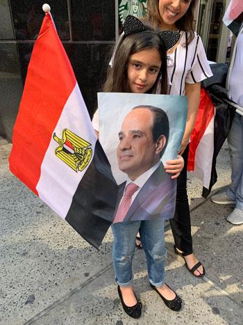 الجالية المصرية بأمريكا (6)
