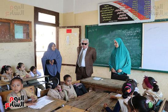 6-وكيل-وزارة-التعليم-يتابع-المدارس