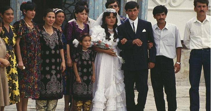 أوزبكستان تضع قواعد للإنفاق على حفلات الزفاف (2)