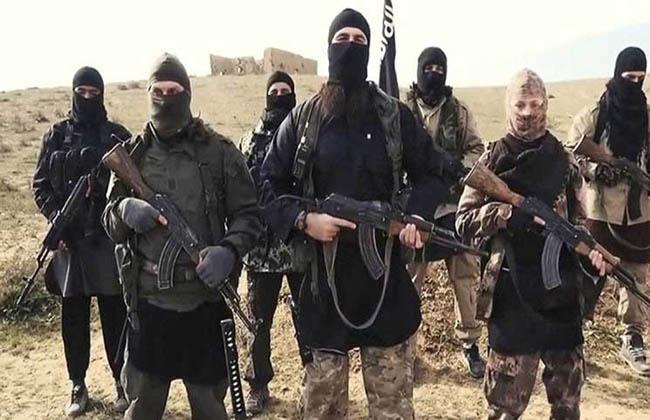 داعش -أرشيفية