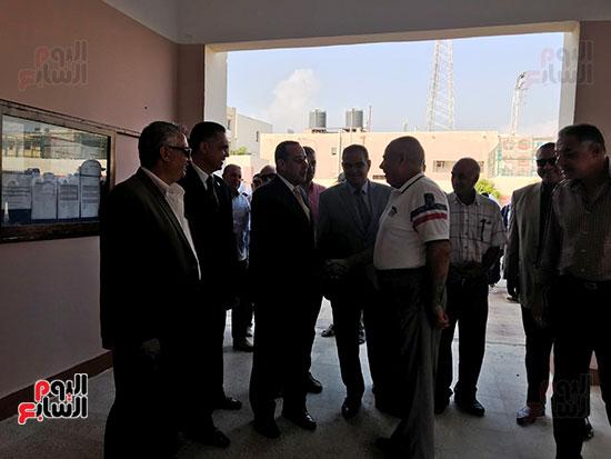 محافظ-شمال-سيناء-يتابع-بدء-الدراسة