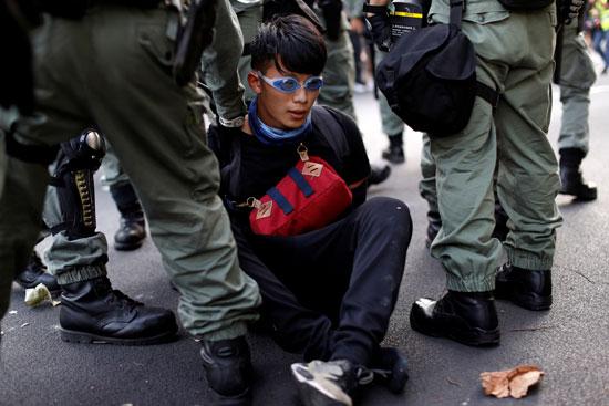 اعتقال-ناشط
