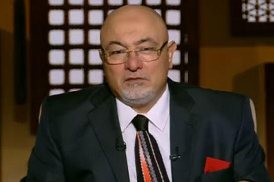 الشيخ خالد الجندى (2)