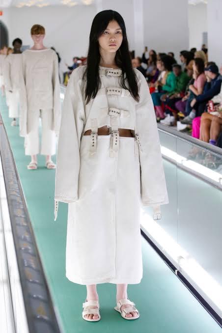 عرض أزياء جوتشى (7)