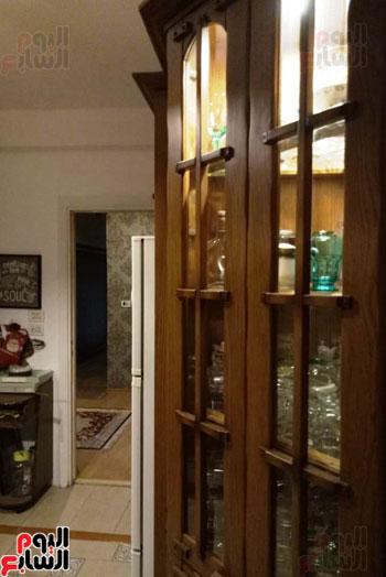 منزل أرملة الفنان عبد الله محمود (3)