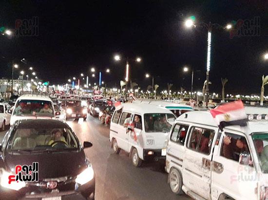 مظاهرات-حاشدة-بالسويس-دعما-للرئيس-السيسي-(2)