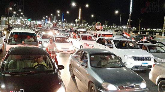 مظاهرات-حاشدة-بالسويس-دعما-للرئيس-السيسي-(6)
