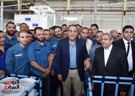 جولة رئيس الوزراء (2)