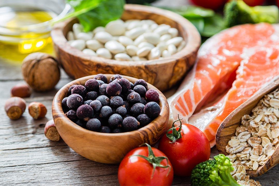 النظام الغذائى داش يحميك من امراض الكلى