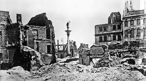 الحرب العالمية الثانية  (1)