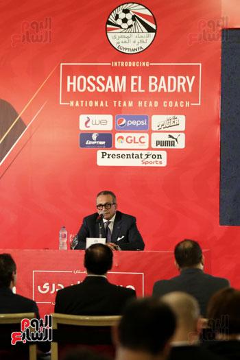 مؤتمر اتحاد الكرة (7)