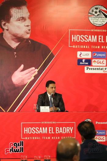 مؤتمر اتحاد الكرة (34)