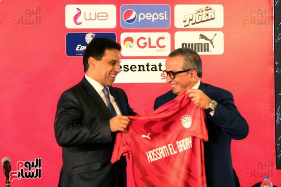 مؤتمر اتحاد الكرة (14)
