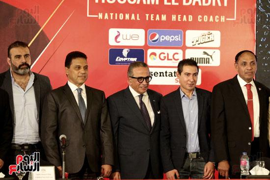 مؤتمر اتحاد الكرة (23)