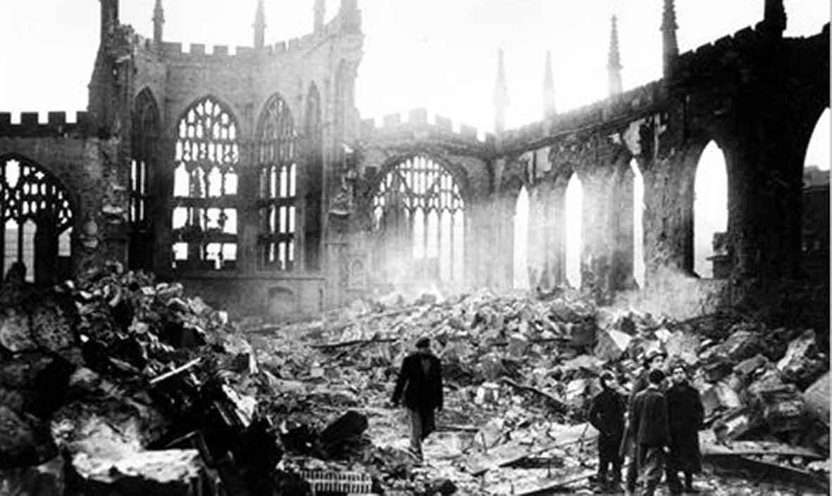 الحرب العالمية الثانية  (2)