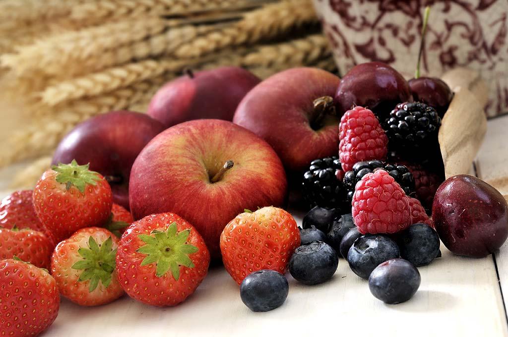 النظام الغذائى داش يخفض ضغط الدم