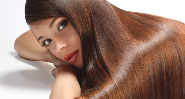 ترطيب الشعر (1)