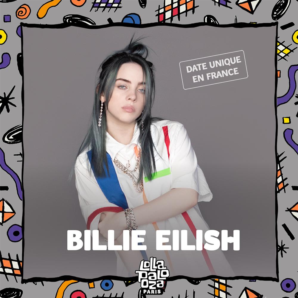 بيلي إيليش