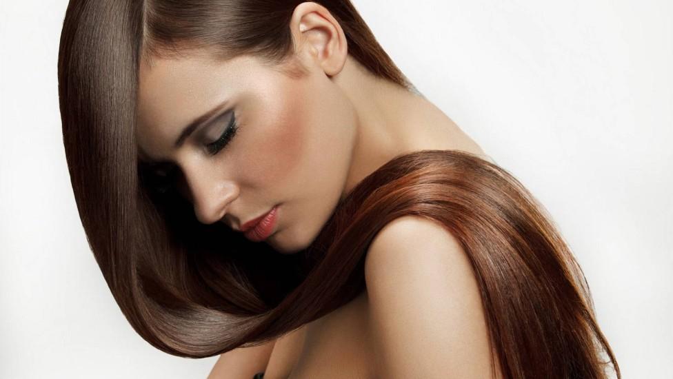 ترطيب الشعر (2)