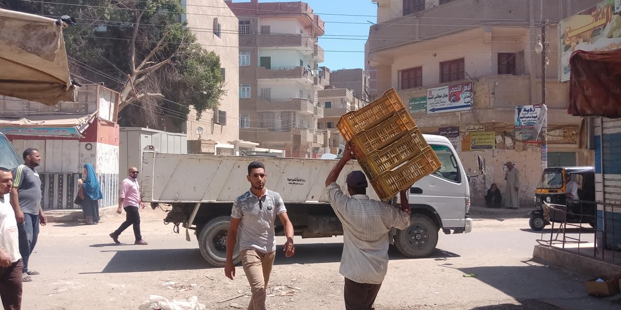 حملة طهطا (3)