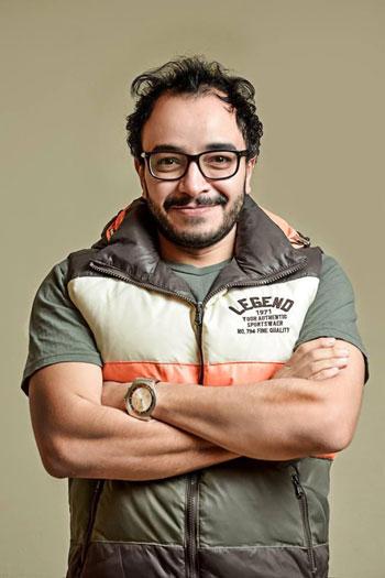 حسام داغر (1)