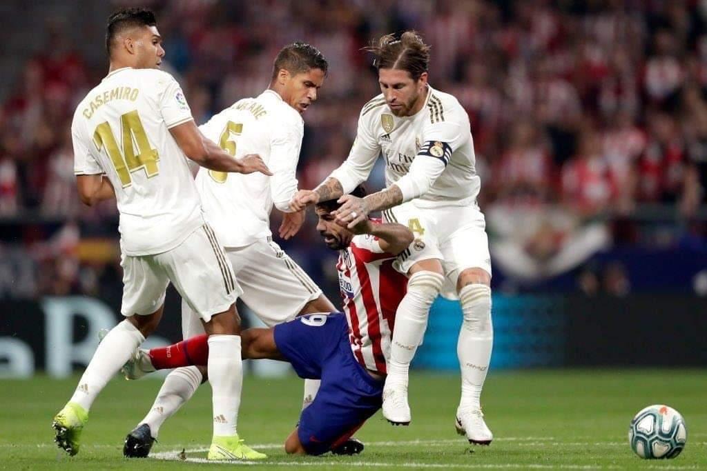 ريال مدريديي