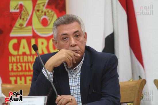 مهرجان القاهرة الدولى للمسرح التجريبى  (25)
