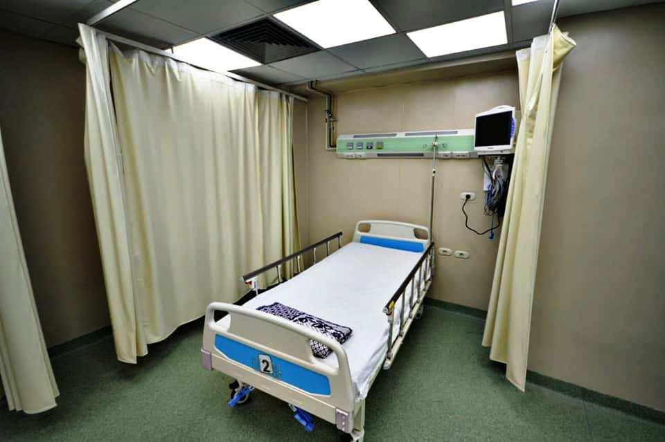 مستشفى التضامن ببورسعيد (3)