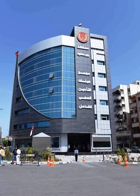 التأمين الصحى الشامل ببورسعيد (2)