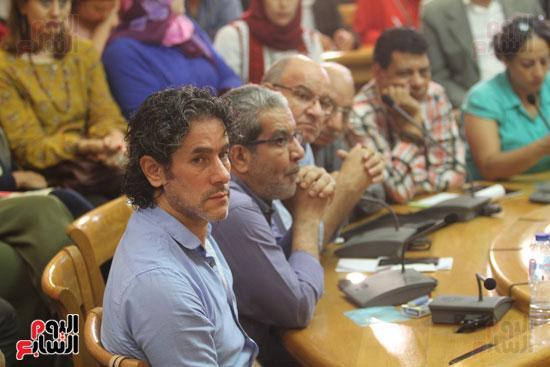 مهرجان القاهرة الدولى للمسرح التجريبى  (17)