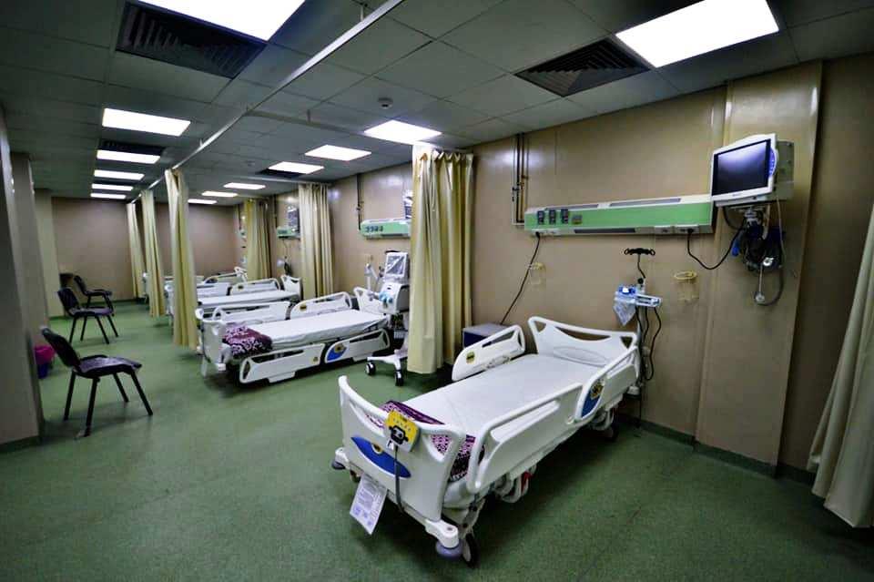 مستشفى التضامن ببورسعيد (8)